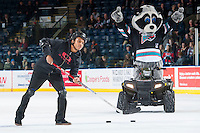 KELOWNA, CANADA - DECEMBER 2: POP on December 2, 2015 at Prospera Place in Kelowna, British Columbia, Canada.  (Photo by Marissa Baecker/Shoot the Breeze)  *** Local Caption ***
