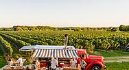 Corey Creek Winery, Southold, NY