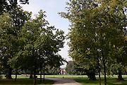 Nederland, Doorn, 16-10-2013Huis Doorn, het landgoed waar de Duitse keizer Wilhelm II na WO1 in ballingschap woonde. Haus Doorn, wohnsatz von Kaiser Wilhelm II nach dem ersten weltkrieg.Foto: Flip Franssen/Hollandse Hoogte