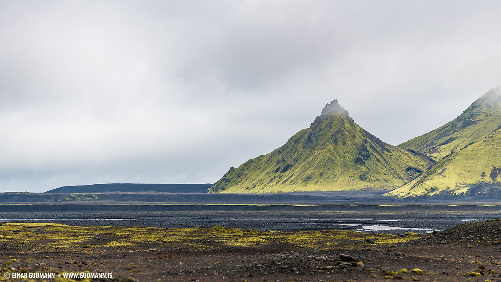Taken on the way to Takgil in Southeast-Iceland.