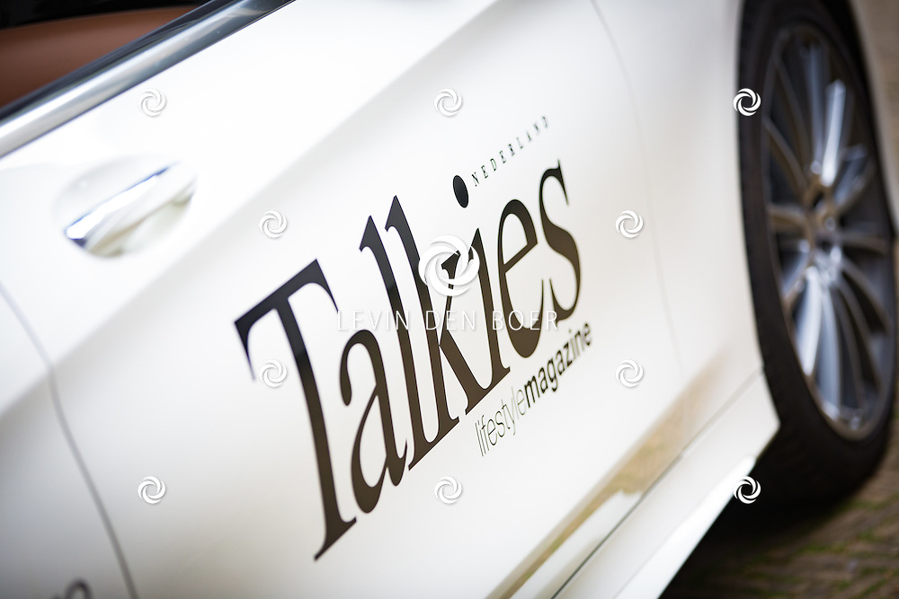 AMSTERDAM - In The Dylan zijn de Talkies Terras Awards uitgereikt voor beste terras 2016. Met hier op de foto de sfeer van het feest. FOTO LEVIN & PAULA PHOTOGRAPHY VOF