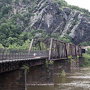 Harpers Ferry / West Virginia / United States