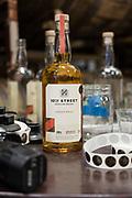 10th Street Distillery in San Jose, California, on September 4, 2019. (Stan Olszewski for Content Magazine)