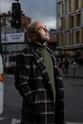 Brussel molenbeek  7 november 2019 verloor zijn vrouw en de moeder van zijn kinderen Loubna Lafquiri bij de aanslagen in Brussel van 22 maart 2016. Hij schreef daar een priswinnend boek over: Een jihad van liefde. Verslaggever Mark van Assen gaat met hem door de wijk Molenbeek waar hij opgroeide.