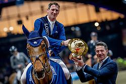 Deusser Daniel, GER, Killer Queen Vdm<br /> Jumping Mechelen 2019<br /> © Hippo Foto - Dirk Caremans<br />  30/12/2019