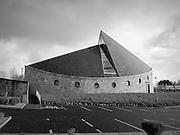 Church of All Saints, Newtowncunningham, Donegal, 1999