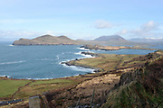 Valentia Lighthouse on Valentia Island in County Kerry.<br /> Picture by Don MacMonagle