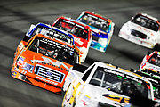 May 18, 2012: NASCAR Camping world Truck Series, Jason White Jamey Price / Getty Images 2012 (NOT AVAILABLE FOR EDITORIAL OR COMMERCIAL USE