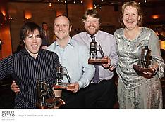 BrewNZ Awards 09