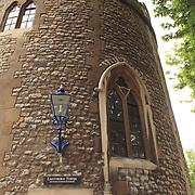 Tower Of London - Lanthorn Tower- London
