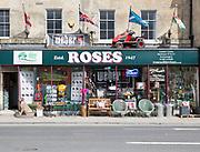 Rose hardware and ironmongery shop in Devizes, Wiltshire, England, UK