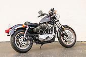 Harley Davidson XR-1000