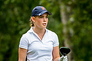 20-07-2019 Pictures of the final day of the Zwitserleven Dutch Junior Open at the Toxandria Golf Club in The Netherlands.<br /> VAN DEN BRINK, Marloes