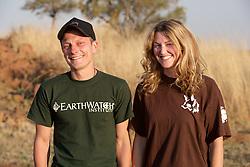 Richard Yarnell & Dawn Scott