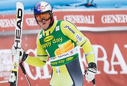 SVINDAL Aksel Lund of Norway during the 2nd Run of 7th Men's Giant Slalom - Pokal Vitranc 2013 of FIS Alpine Ski World Cup 2012/2013, on March 9, 2013 in Vitranc, Kranjska Gora, Slovenia. (Photo By Vid Ponikvar / Sportida.com)