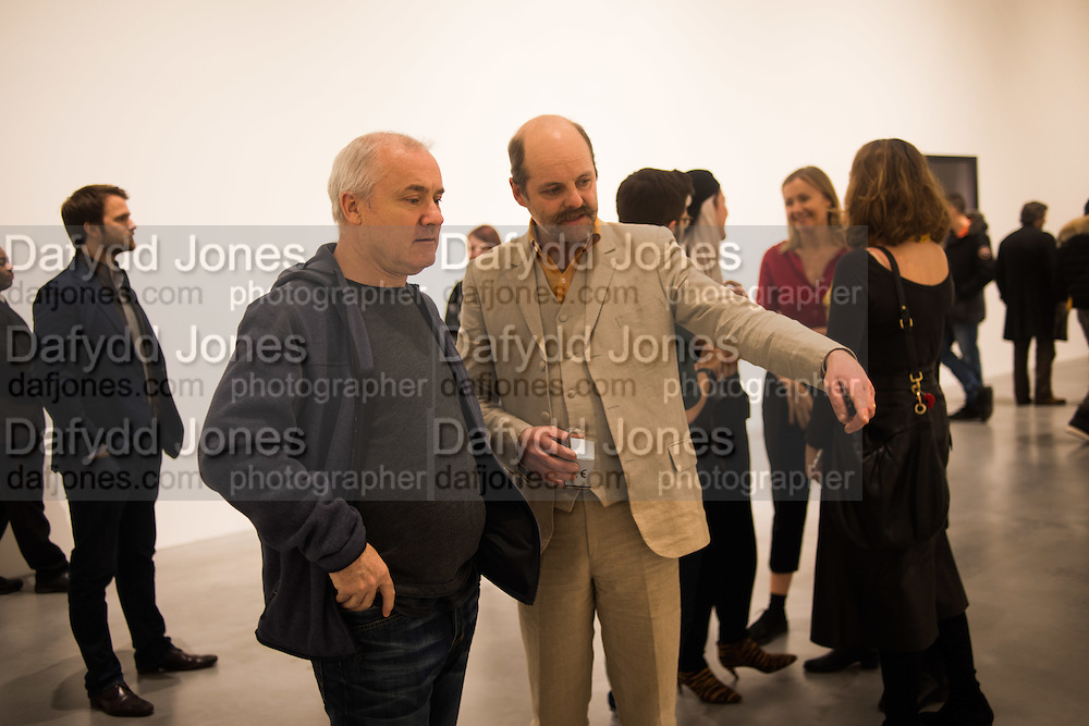 GAVIN TURK; DAMIEN HIRST, Gavin Turk: Who What When Where How & Why. Newport St. Gallery. London. 22 November 2016