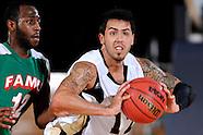 FIU Men's Basketball vs FAMU (Jan 02 2013)