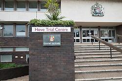 Brighton and Hove Magistrates' Court