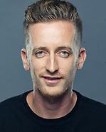 Actor Headshots Oliver Thomson