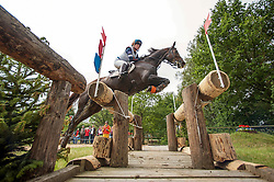 Pen Elaine (NED) - Vira <br /> Cross Country <br /> CCI4*  Luhmuhlen 2014 <br /> © Hippo Foto - Jon Stroud