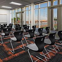 Mercer Fieldhouse Meeting Room - Macon, GA