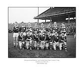 12.02.1954 Railway Cup Football Semi-Final [401]
