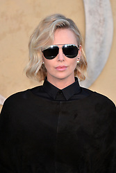 Charlize Theron attends the Christian Dior Cruise 2018 on May 11th, 2017 in Calabasas, California. Photo by ABACAPRESS.COM