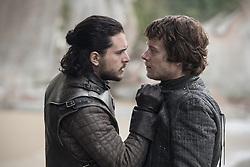 September 1, 2017 - Kit Harington, Alfie Allen..'Game Of Thrones' (Season 7) TV Series - 2017 (Credit Image: © Hbo/Entertainment Pictures via ZUMA Press)