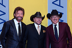 Nashville - 50th Annual Country Music Awards - 02 Nov 2016