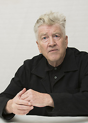 May 22, 2017 - Hollywood, California, U.S. - David Lynch creator of TV Series 'Twin Peaks' promotes new show  25 years later. David Keith Lynch (born January 20, 1946) is an American director, screenwriter, producer, painter, musician, and photographer. (Credit Image: © Armando Gallo via ZUMA Studio)