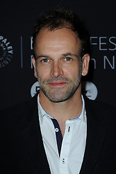 October 8, 2016 - New York, NY, USA - October 8, 2016  New York City..Jonny Lee Miller attending The Paley Center for Media presents PaleyFest: Made in NY with the cast of 'Elementary' on October 8, 2016 in New York City. (Credit Image: © Callahan/Ace Pictures via ZUMA Press)
