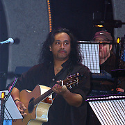 Concert Wolter Kroes, Franky Rampen