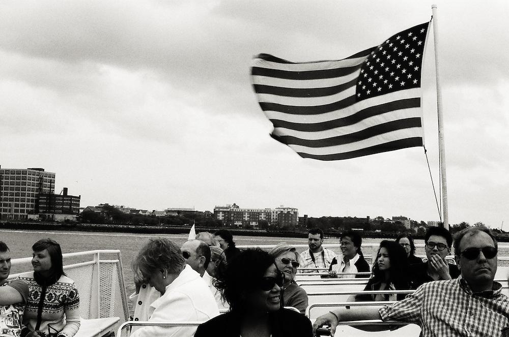 Boston sightseeing