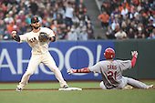 20140701 - St. Louis Cardinals @ San Francisco Giants