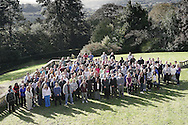 RTC group photo's in Malvern, Oct 2009. photo's by David Richards. To order any of these photos please e-mail david.richards47@btinternet.com