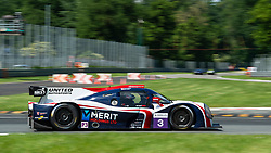 The UNITED AUTOSPORTS LMP3 Ligier JS P3 Nissan, driven by Anthony WELLS, Garret GRIST and Matthew BELL, placed in third position in LMP3 class classification at the ELMS 4 hours of Monza (16th overall).