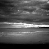 Hemmick Beach, Cornwall 2008