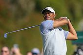 Golf-Genesis Invitational-Second Round-Feb. 14, 2020