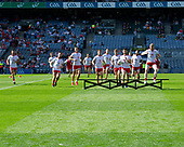 Tyrone v Kerry - All-Ireland SFC Semi-Final 2021
