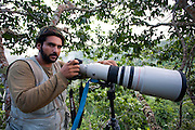 Carajas_PA, Brasil...Floresta Nacional dos Carajas, Para. Na foto o fotografo Joao Marcos Rosa...The Carajas National forest , Para. In this the photographer Joao Marcos Rosa...Foto: JOAO MARCOS ROSA / NITRO