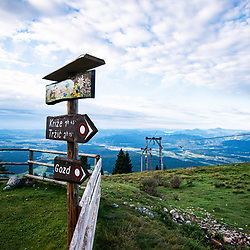 20200902: SLO, Mountaineering - Naj planinska koca 2020, Koca na Kriski gori