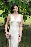 Matilda Lowther, The Serpentine Gallery Summer Party, Serpentine Gallery, London UK,  06 July 2016, Photo by Richard Goldschmidt