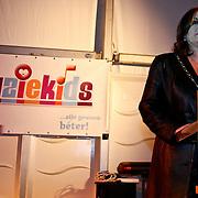 NLD/Blaricum/20100304 - Opening Vrouw Moeder Kind Centrum in Tergooiziekenhuis Blaricum, burgemeester Joan de Zwart-Bloch