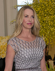 August 2, 2016 - Washington, District of Columbia, United States of America - Laurene Powell Jobs, Founder, Emerson Collective arrives for the State Dinner honoring Prime Minister Lee Hsien Loong of the Republic of Singapore at the White House in Washington, DC on Tuesday, August 2, 2016..Credit: Ron Sachs / Pool via CNP (Credit Image: © Ron Sachs/CNP via ZUMA Wire)