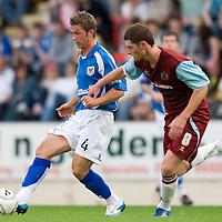 St Johnstone FC July 2008