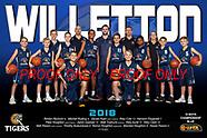 2018 WABL team photo proofing