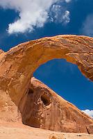 Corona Arch near Moab Utah