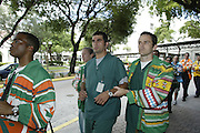 2004 IRON ARROW Fall Tappings