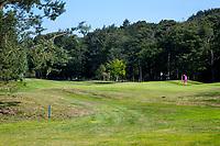 NIJEMIRDUM - Hole 3. Golfclub Gaasterland ligt in Zuidwest-Friesland en heeft een schitterende 9 holes natuurbaan. COPYRIGHT KOEN SUYK
