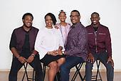 Pastor McDaniel Family